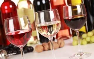 Какое вино полезнее – красное или белое, сухое или полусладкое, в чем польза белого, красного и розового вина