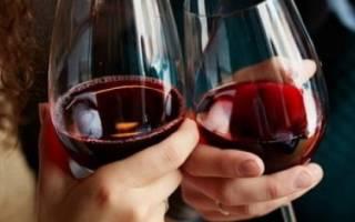 Доказанная польза вина: сколько вина можно пить для здоровья? Какая доза вина не причинит вреда?
