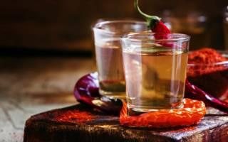Рецепты перцовки из самогона в домашних условиях