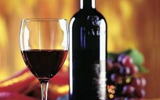 Портвейн ( крепленое вино )