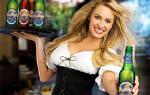 Миф или реальность, что от пива толстеют? Все о еде и ее приготовлении