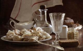 Очистка и ароматизация водки в домашних условиях: рецепты и советы