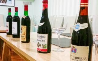 Срок годности вина от 1 года до бесконечности, в зависимости от вида