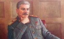 Любимое вино Сталина