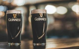 Обзор ирландского эля