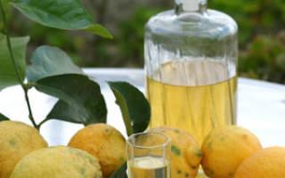Лимонная настойка на самогоне – простые пошаговые рецепты для приготовления в домашних условиях