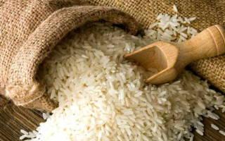 Как приготовить самогон из риса в домашних условиях