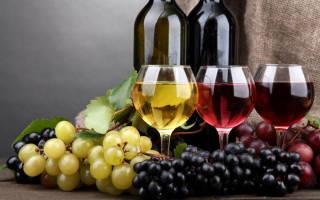 Сколько калорий в вине? Калорийность белых и красных сухих, полусладких вин