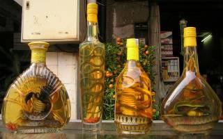 Китайский алкоголь, 5 знаменитых напитков в Китае