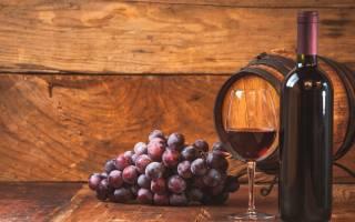 Кагор в домашних условиях – простой рецепт приготовления