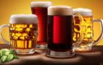 Через сколько выходит пиво из организма и от чего это зависит