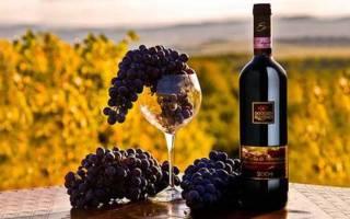 Вина Тосканы: кьянти, классико, россо, Vino da Tavola, цена