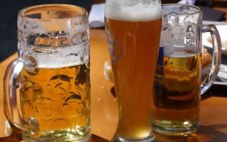 50 интересных фактов о пиве