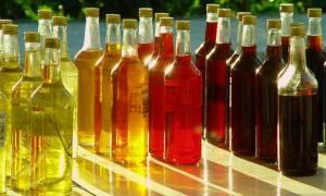 Чем закрасить самогон чтобы не было запаха в домашних условиях