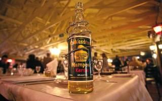 Мампоэр – африканский самогон – Статьи – Напитки – Домашний бар – Приготовление коктейлей в домашних условиях