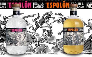 Обзор и дегустация текилы Espolon Blanco и Espolon Reposado