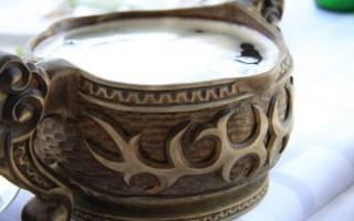 Рецепт домашнего осетинского пива, Алкопроф