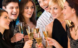 Как опьянеть без алкоголя и без вреда для здоровья?