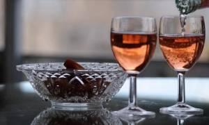 Обзор сухих вин
